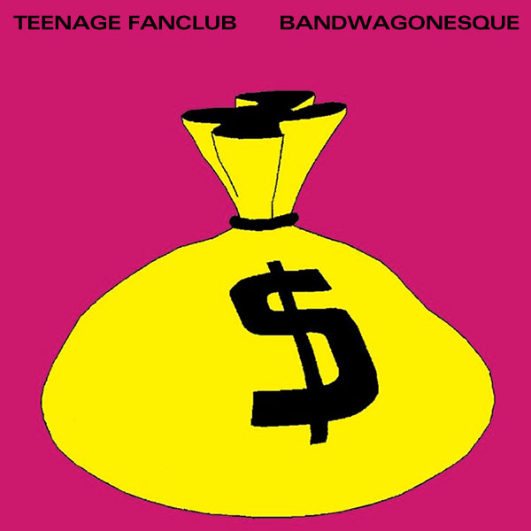 Teenage Fanculb